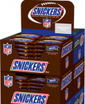 What's Your Football Story? #SnickersMinis