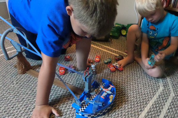 Walmart Helicopter Toys For Boys : Old and new friends from disney pixar cars the movie