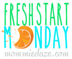 Fresh Start Monday – Set Yourself Up for Success