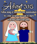 Follow Along and Celebrate Advent
