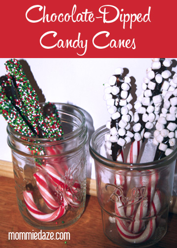 how to make homemade rock candy on a stick