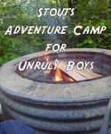 Stout's Adventure Camp for Unruly Boys
