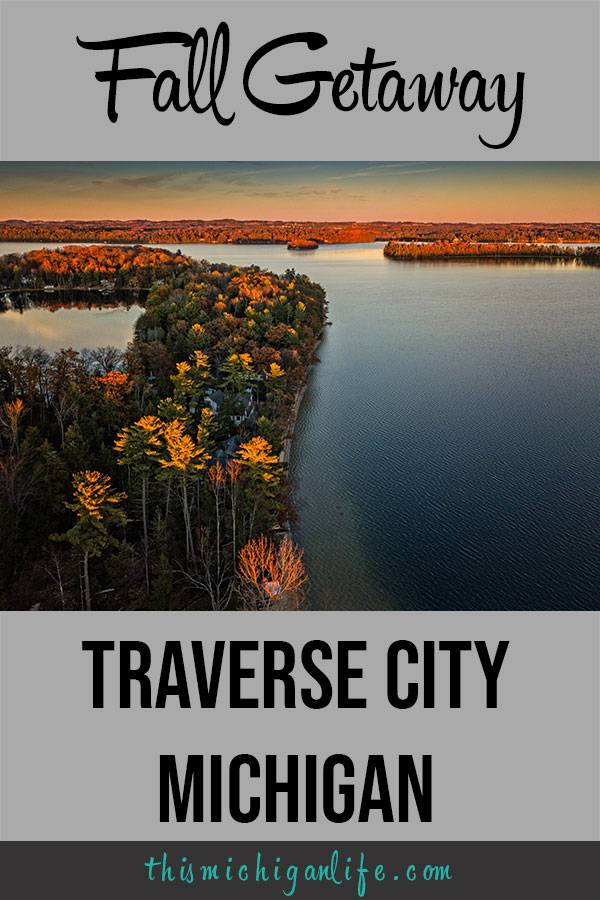 Traverse City Halloween