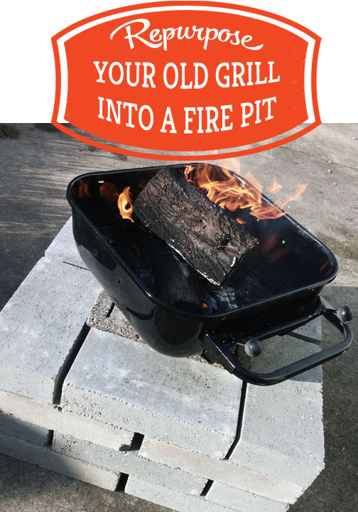 Can You Use Regular Spray Paint On A Fire Pit