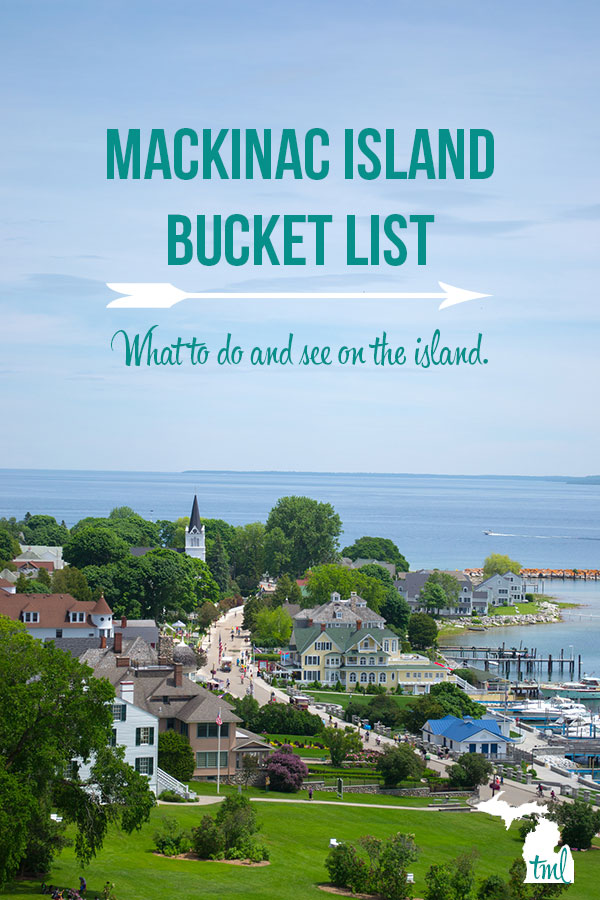 MackinacIslandBucketList