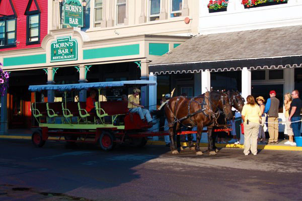 MackinacIslandCarriageTour