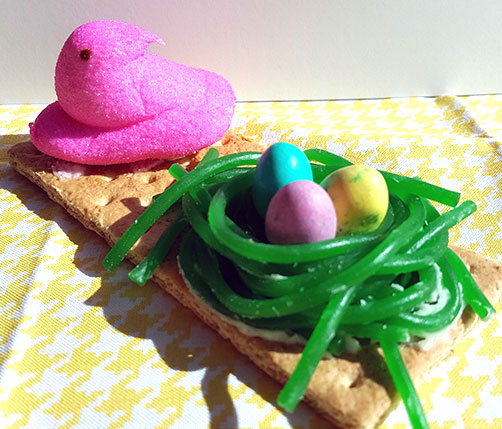 Kid's Easter Craft